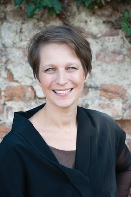 Portraitfoto Barbara Pachl-Eberhard