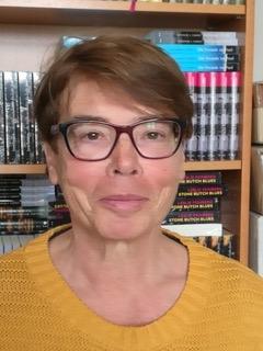 Ursula Richard